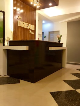 MY DREAM PLACE Reception