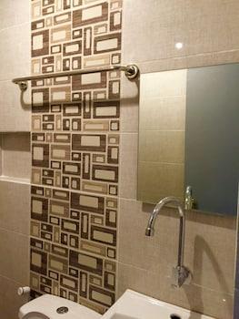 MY DREAM PLACE Bathroom