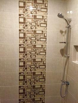 MY DREAM PLACE Bathroom Shower