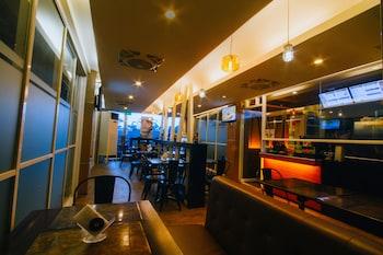 JJ MIDCITY INN Restaurant