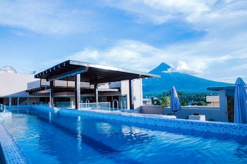 Hotel Fina, Tabaco City