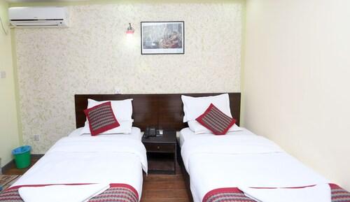 Hotel Kathmandu Home Nepal, Bagmati