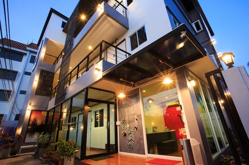 Me Dream Residence, Muang Surat Thani