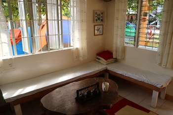 BOHEMIAN HOSTEL Interior