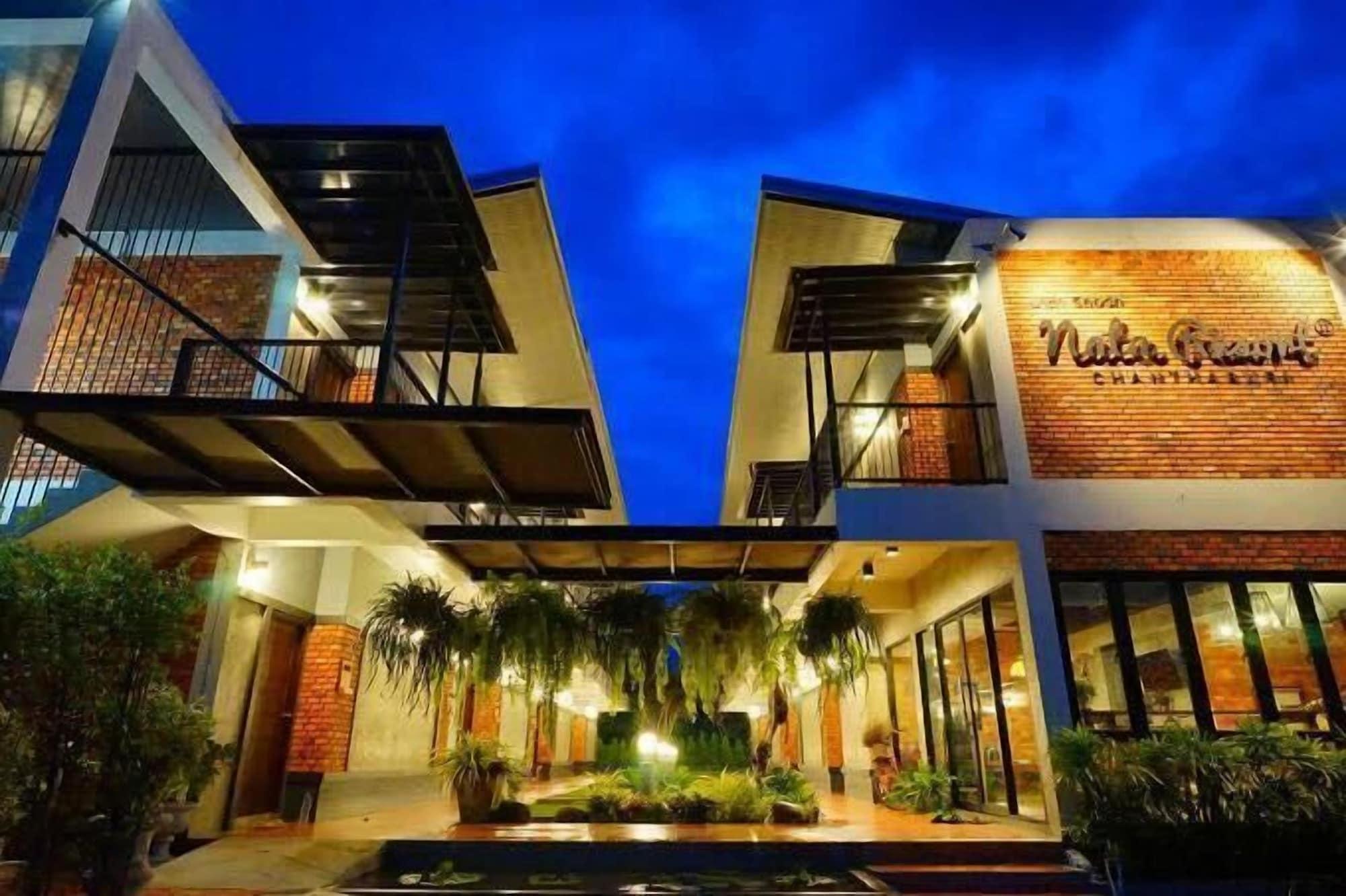 Nata Resort, Muang Chanthaburi