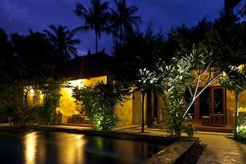 Hotel - Taman Senang