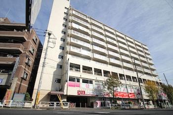 Hotel - Royal Inn Kikusui