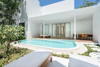Villa (garden,2bedroom,family&friends Grand)
