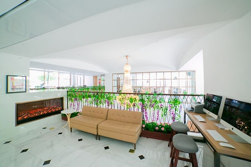 Bridal Tea House Hotel Yantai Zhifu, Yantai