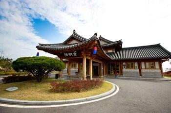 ハノック ホテル オドンジェ (Hanok Hotel Odongjae)