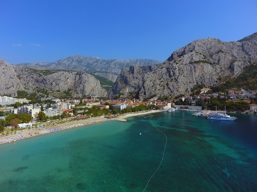 Apartments & Rooms Tomasovic, Omiš