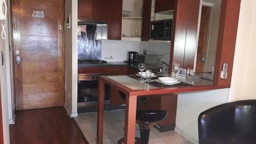 Miraflores Apartment, Santiago