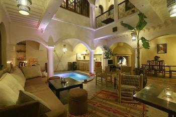 勒米爾庭院飯店