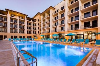 克利爾沃特海灘邊緣飯店 Edge Hotel Clearwater Beach