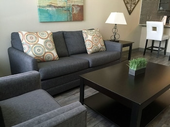 Dallas Luxury Uptown Downtown 1 Bedroom 1 Bath 038 by RedAwning