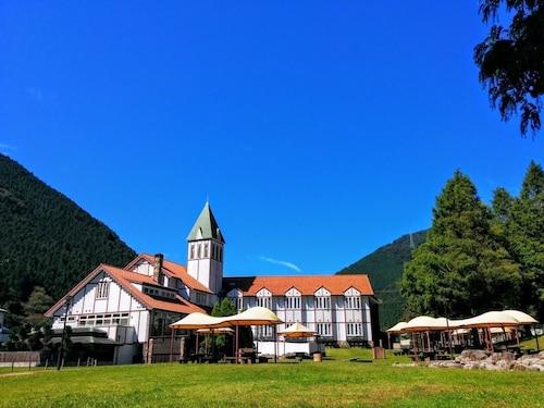Hotel Monte Rosa, Kamikawa