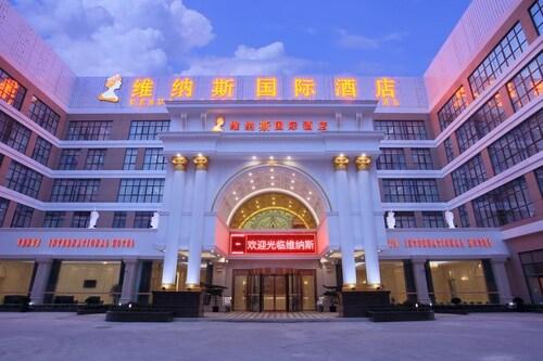 Venus International Hotel, Shanghai