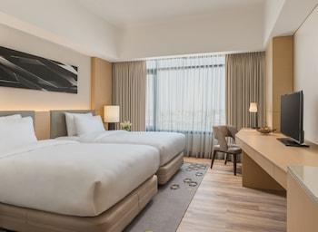 SEDA VERTIS NORTH Room
