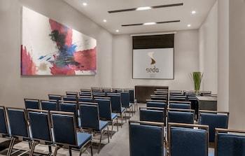 SEDA VERTIS NORTH Meeting Facility