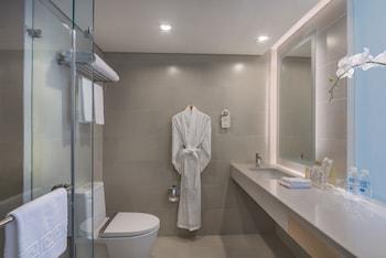 SEDA VERTIS NORTH Bathroom