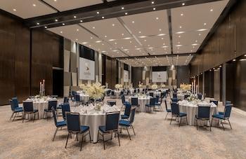 SEDA VERTIS NORTH Banquet Hall