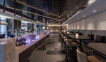 SEDA VERTIS NORTH Hotel Bar