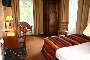 Double Room, River View