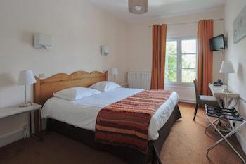 Hotel - Hostellerie du Pavillon Saint-Hubert