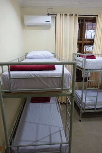 The Backpacker Semarang - Hostel, Semarang