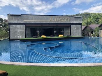 Hotel - Phi Phi Andaman Legacy Resort