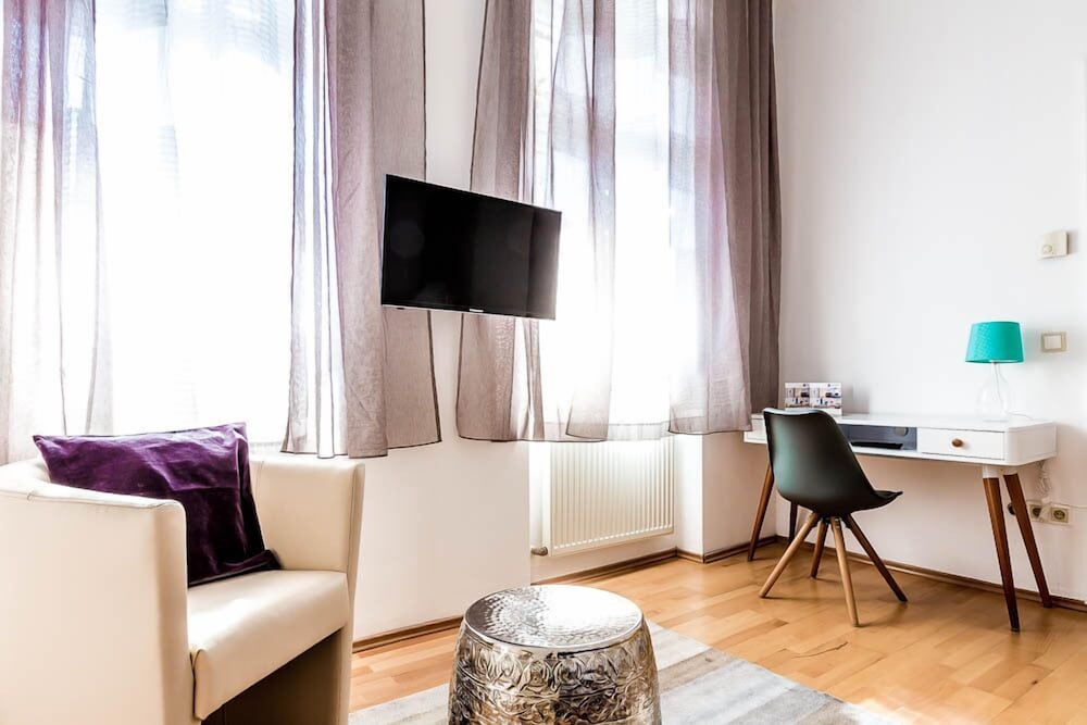 Holiday & Business Apartments Vienna