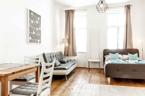 . Holiday & Business Apartments Vienna