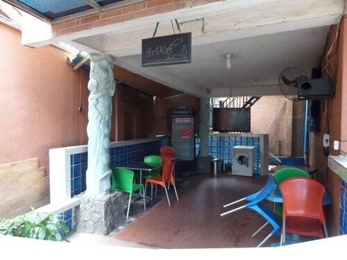 The Baywaters Suites, Ikeja