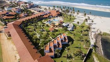 哈賈德耶羅海濱飯店 Jangadeiro Praia Hotel