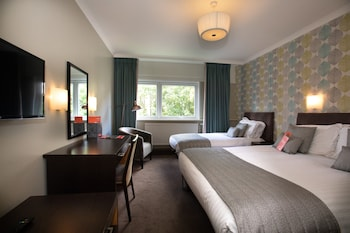 The Lincoln Hotel, Sure Hotel Collection by Best Western