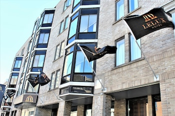 Hotel - Lelux Hotel