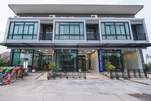 The Smart Hostel, Muang Nakhon Ratchasima