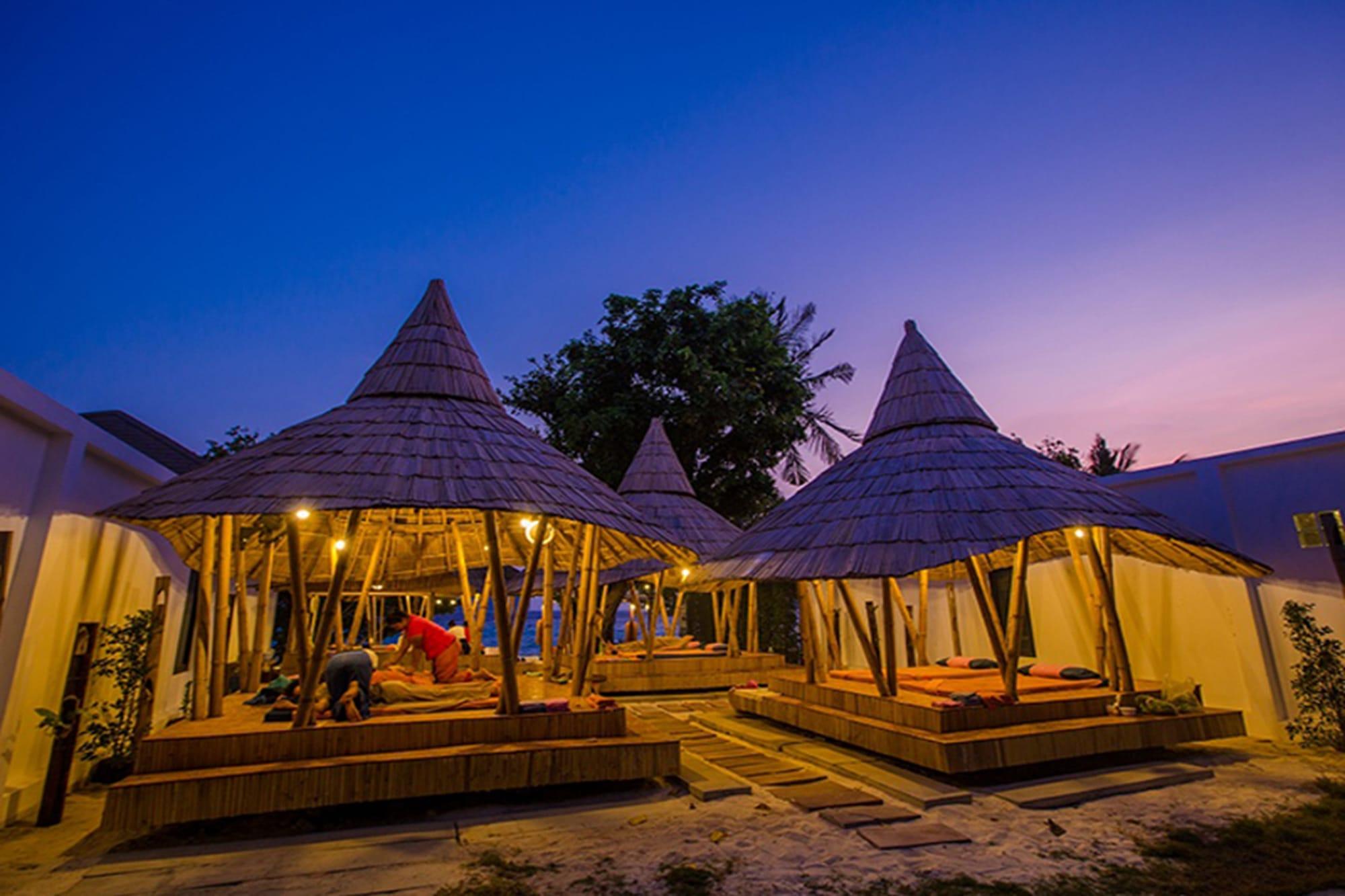 Paradise Resort Phi Phi, Muang Krabi