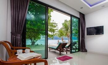 Hotel - Paradise Resort Phi Phi