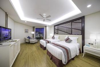 ヴィンパール リゾート & スパ ホイアン