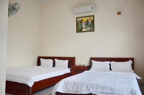 Thanh Tung Hotel, Qui Nhơn