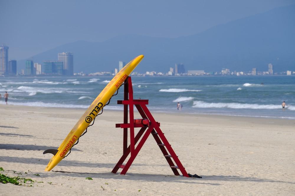 ヴィンパール リゾート & スパ ダナン
