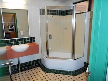 キャノン パーク モーテル