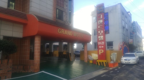 Samcheonpo Grand Motel, Sacheon