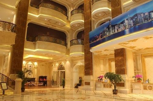 Qingdao Jinshi International Hotel, Qingdao