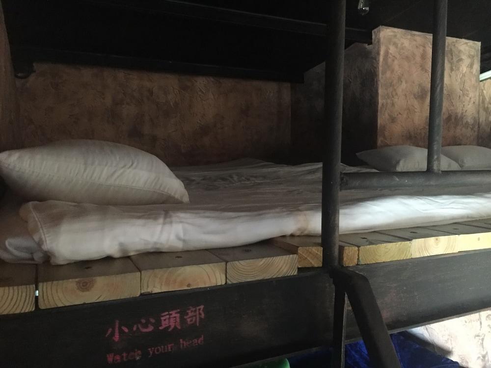 高雄ギートホーン (高雄羊角村)