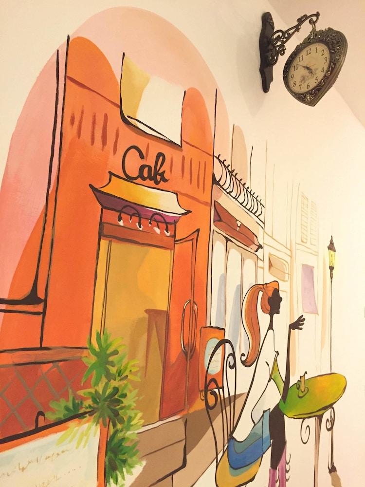 高雄リヨン (高雄里昂旅店)