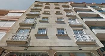 Hotel - Apartamentos VIDA Versus