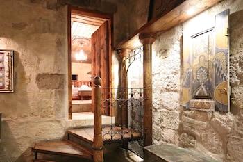 Hotel - Sultan Cave Suites