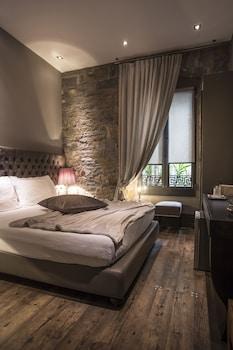 Hotel - Forvm boutique Hotel